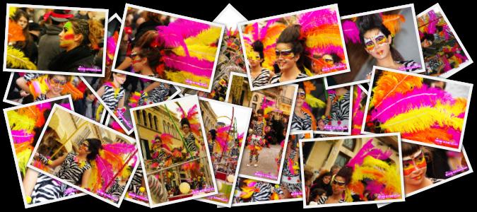 Colla Euphoria Carnaval Sitges