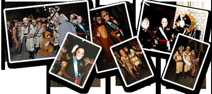 Colla Sumo Carnaval Sitges